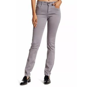 NYDJ Gray Stretchy Alina Legging